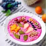 火龍果酸奶沙拉