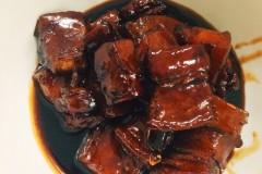 無油版紅燒肉