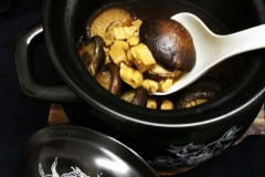砂锅卤肉(生抽简易版)
