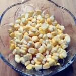 快速剥玉米粒的方法
