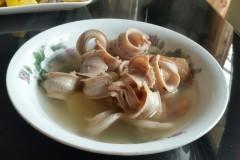 土茯苓水蛇汤