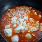 龙利番茄汤