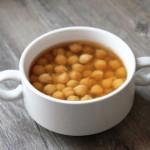甜甜的鹰嘴豆