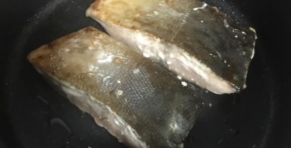 炙烤三文鱼的做法 炙烤三文鱼的家常做法 炙烤三文鱼怎么做