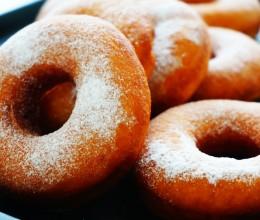 【甜甜圈】——COUSS CF-3500出品
