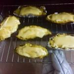 奶酪焗红薯🍠
