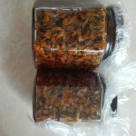 自制素香菇酱