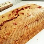 香草玫瑰老蛋糕