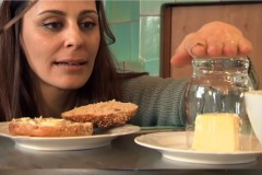 快速软化黄油tips