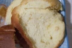 面包机版超柔软吐司