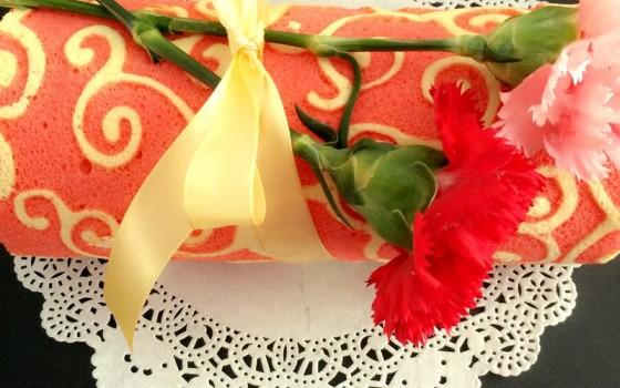 彩绘蛋糕卷的做法 彩绘蛋糕卷的家常做法 彩绘蛋糕卷怎么做