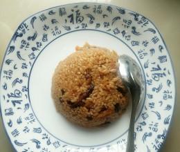 香菇金桔炒饭