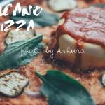 火山披萨(薄底披萨皮儿)