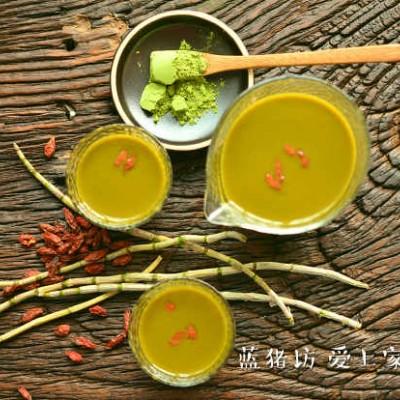 石斛养生汤