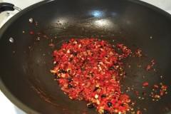 指天椒辣椒酱,辣椒的终极境界