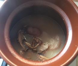 催奶神器之章鱼猪手汤