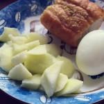 简单又美味的营养早餐