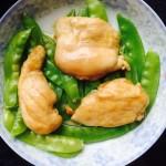 香嫩鸡胸肉(微波炉版)