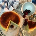榴莲重芝士蛋糕