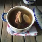 清热解毒牛蒡汤