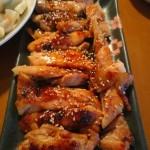 日式照烧鸡