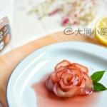 #吃炖好的#炖锅创意做~法式香梨