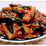 鱼香茄子(宜宾风味)