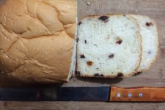面包机柏翠8660一键吐司专辑
