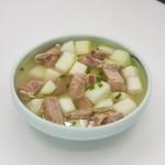 冬瓜龙骨汤