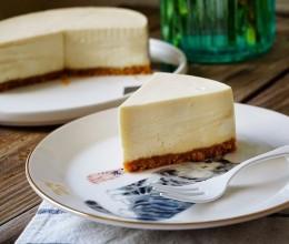 伯爵奶茶冻芝士蛋糕(免烤)
