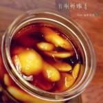 自制鲜嫩姜