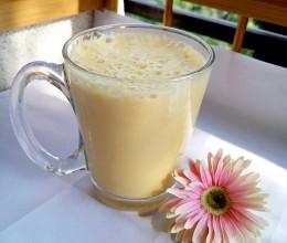 芒果奶昔怎么做