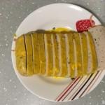 自制午餐肉(宝宝辅食)
