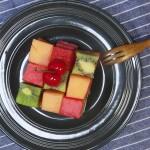 7种花样西瓜吃法 | 魔力美食