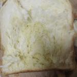 普通面粉和花生油做松软吐司(面包机版)