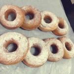 甜甜圈(油炸版)