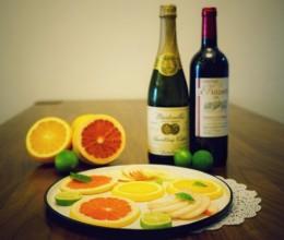 Sangria西班牙桑格利亚水果红酒