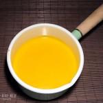 韩式奶油南瓜粥