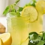 创意柠檬水