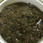 肉末茄子辣椒酱(超级鲜美无敌)