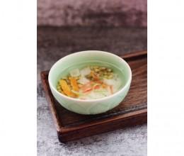 苏式绿豆汤