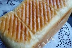 藜麦吐司面包