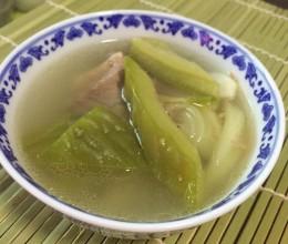 潮汕苦瓜汤