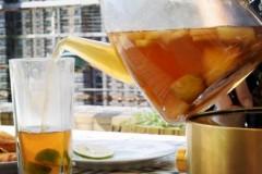 水果红茶 果味红茶DIY