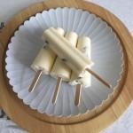 提子奶油雪糕的制作方法
