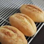 (金大旺)罗宋甜面包