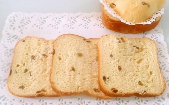 提子吐司面包机版