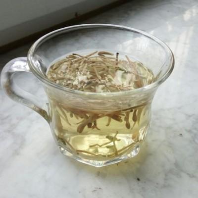 金銀花茶的功效與作用