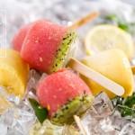夏日水果棒冰