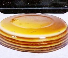 红糖椰汁千层糕